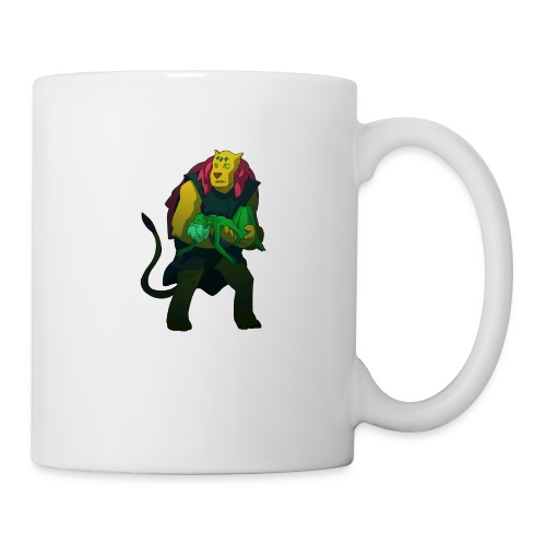 Nac And Nova - Coffee/Tea Mug