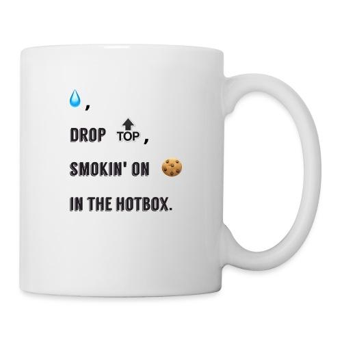 Raindrop - Coffee/Tea Mug