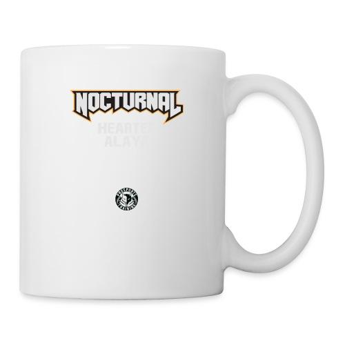 Hearted Alaya Jacket - Coffee/Tea Mug
