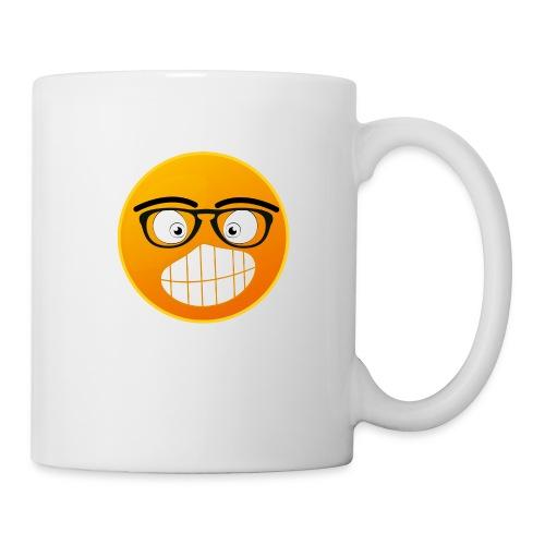 EMOTION - Coffee/Tea Mug