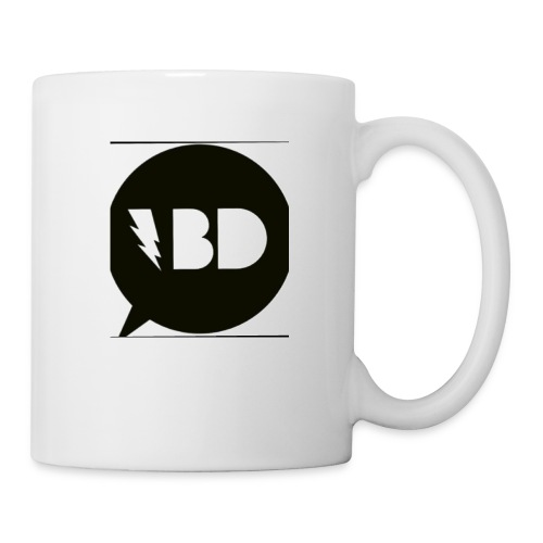 BD Clan - Coffee/Tea Mug