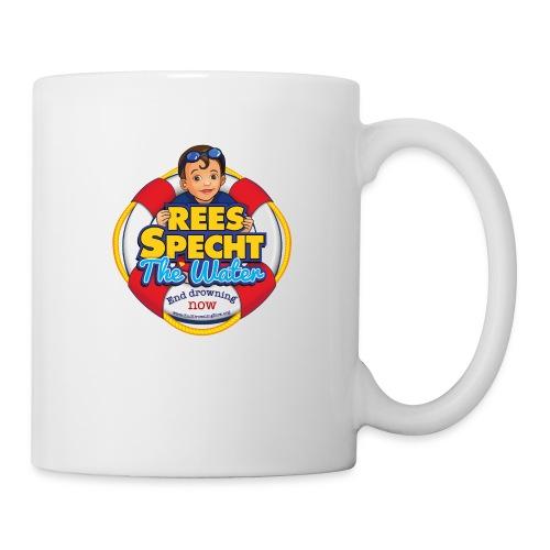 RSTWHIGH - Coffee/Tea Mug