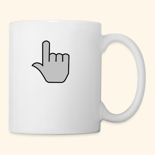 click - Coffee/Tea Mug