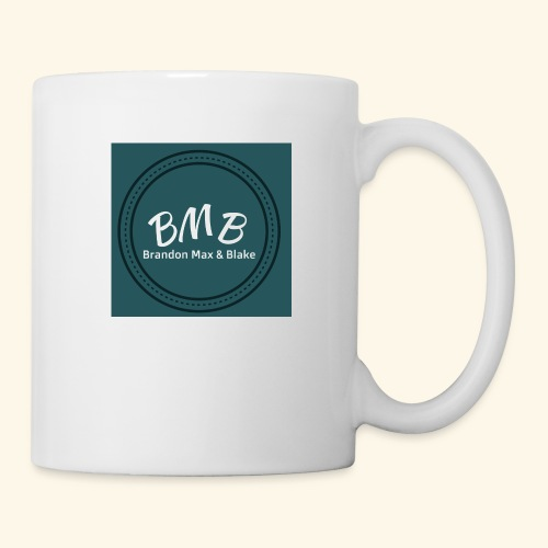 BMB test - Coffee/Tea Mug