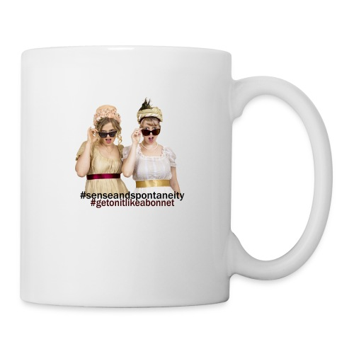 Shady Ladies - Coffee/Tea Mug