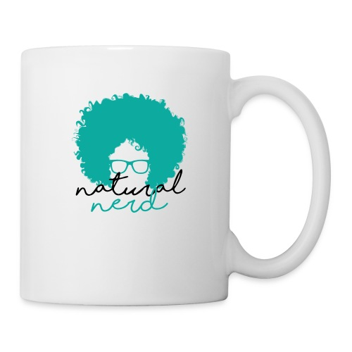 Natural Nerd - Coffee/Tea Mug