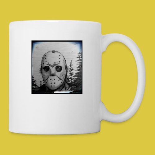 Jason - Coffee/Tea Mug