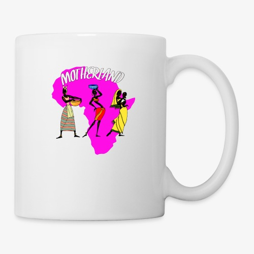 Motherland - Coffee/Tea Mug