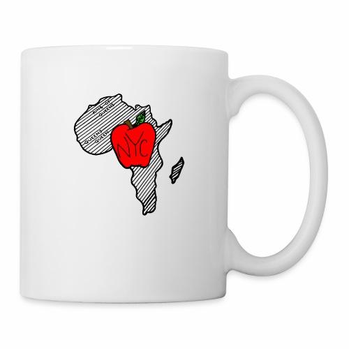 New York Kings & Queens - Coffee/Tea Mug