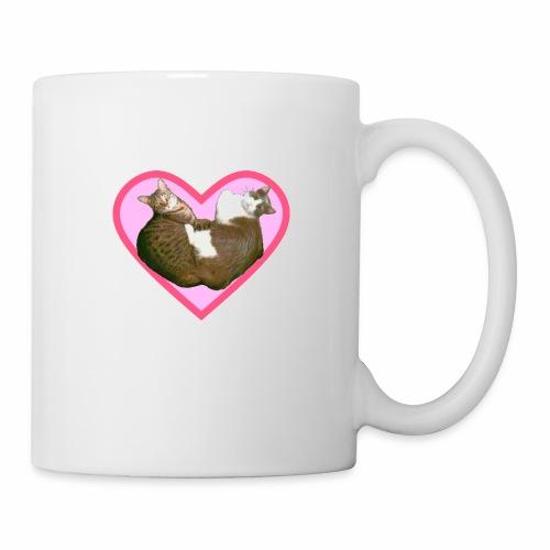 Love My Cats! - Coffee/Tea Mug