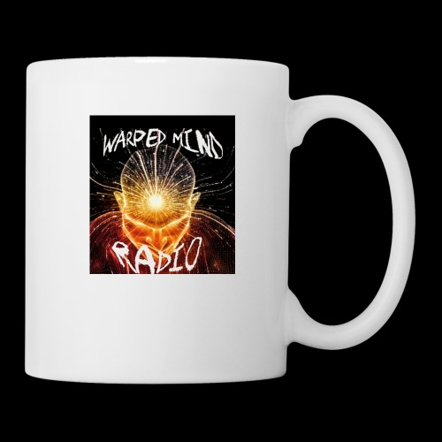 Warped Mind Radio - Coffee/Tea Mug