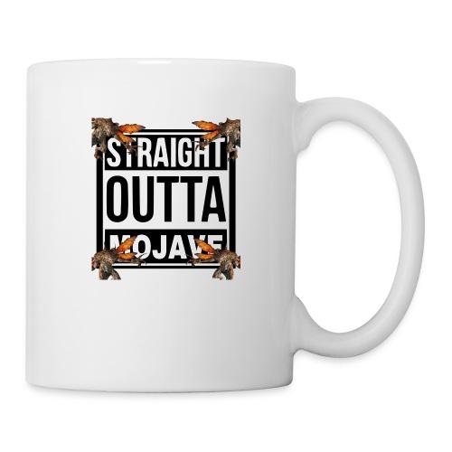 STRAIGHT OUTTA MOJAVE - Coffee/Tea Mug