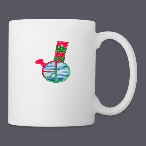 Pink Gelato - Coffee/Tea Mug