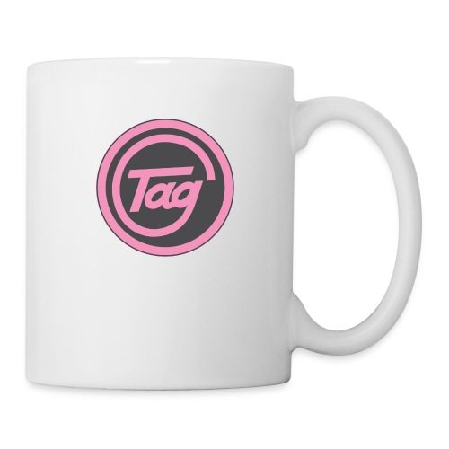 Tag grid merchandise - Coffee/Tea Mug