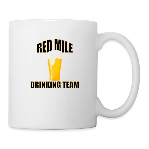 Red Mile Drinking Team - Coffee/Tea Mug