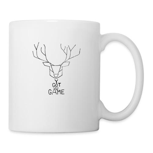 Stag GOT GAME - Coffee/Tea Mug