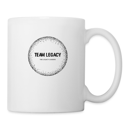 Black logo no background - Coffee/Tea Mug