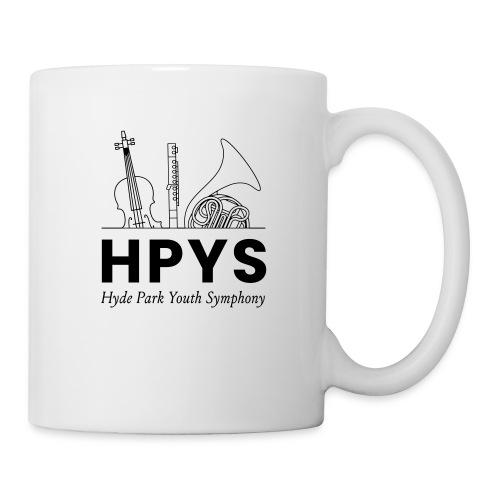 HPYS - Coffee/Tea Mug