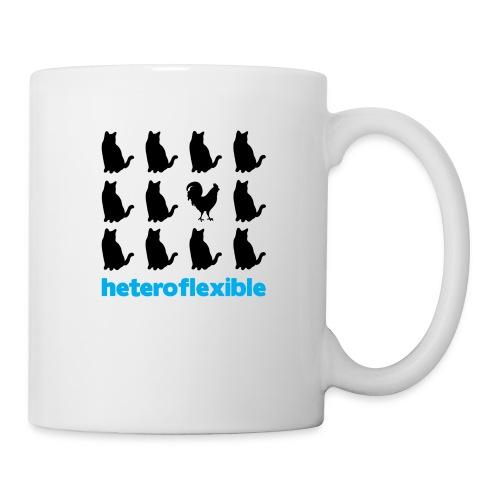 Heteroflexible Male - Coffee/Tea Mug