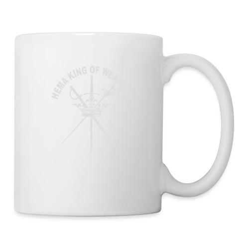 esfinges bagking - Coffee/Tea Mug