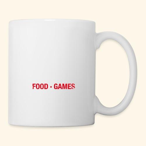 20 Grand Palace (neg.) - Coffee/Tea Mug