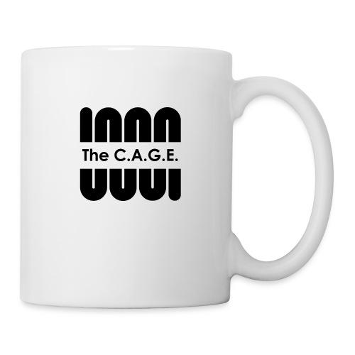 Coil black png - Coffee/Tea Mug