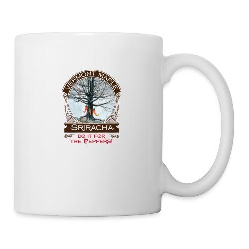 Vermont Maple Sriracha - Coffee/Tea Mug