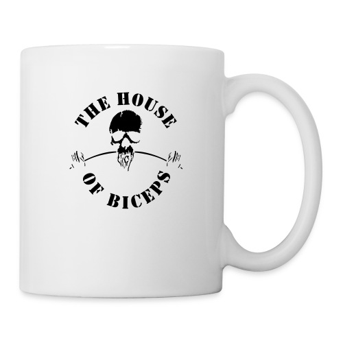 SMALL_HOB_LOGO - Coffee/Tea Mug