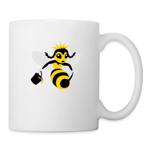 Queen Bee - Coffee/Tea Mug