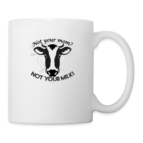 Moms milk bright - Coffee/Tea Mug
