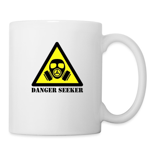 Danger Seeker - Coffee/Tea Mug