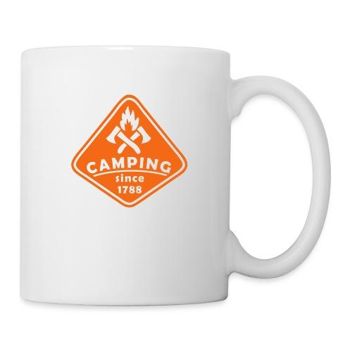 Campfire - Coffee/Tea Mug
