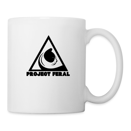 Project feral fundraiser - Coffee/Tea Mug