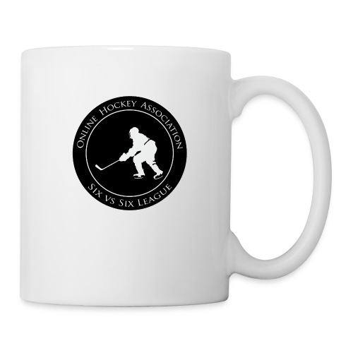 OHA Official - Coffee/Tea Mug
