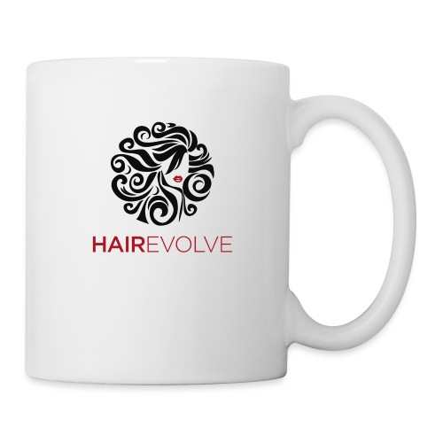 Hair Evolve Fan T-Shirt - Coffee/Tea Mug