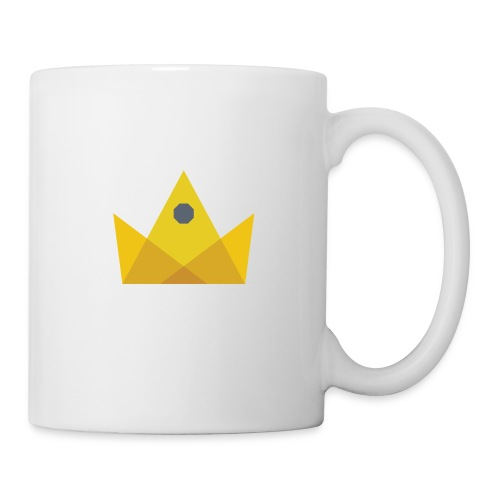 I am the KING - Coffee/Tea Mug