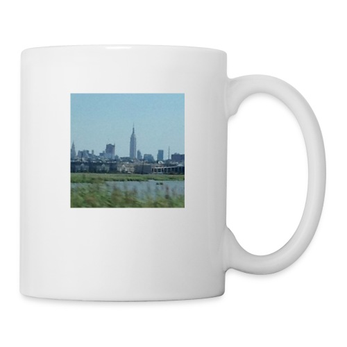 New York - Coffee/Tea Mug