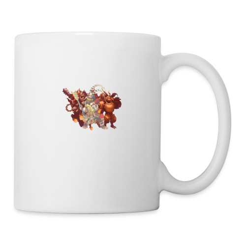 TBH_TBH2 T-Shirt Design 2 - Coffee/Tea Mug