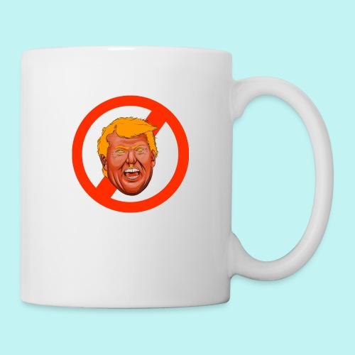 Dump Trump - Coffee/Tea Mug