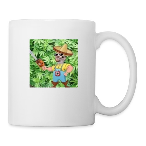 momothefarming - Coffee/Tea Mug