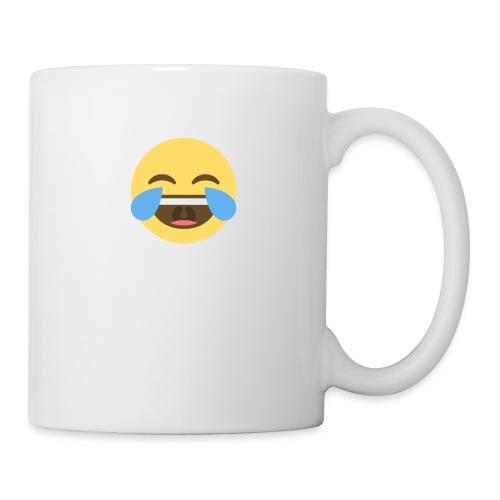 Men's Apparel - Coffee/Tea Mug