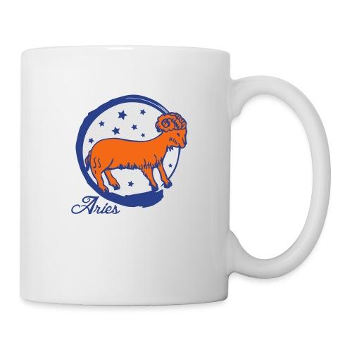 Aries - Coffee/Tea Mug