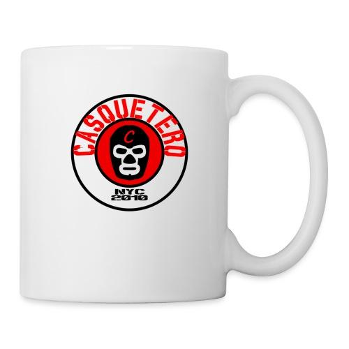 Circular Logo - Coffee/Tea Mug