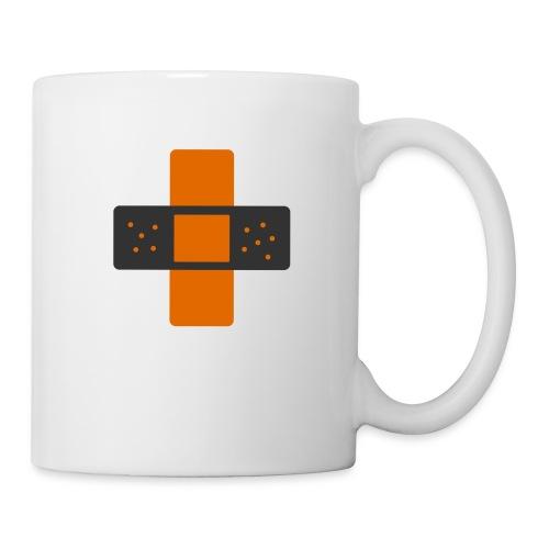 bloggingaid-icon - Coffee/Tea Mug
