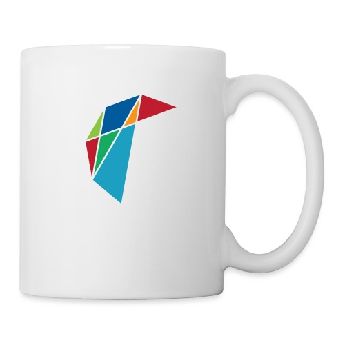 GLARE Logo - Coffee/Tea Mug