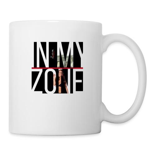 In The Zone - Coffee/Tea Mug