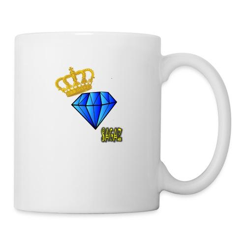 Sagaz diamante - Coffee/Tea Mug