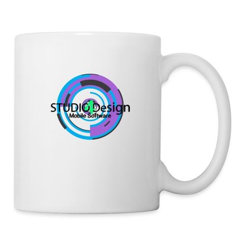S4DLogo - Coffee/Tea Mug