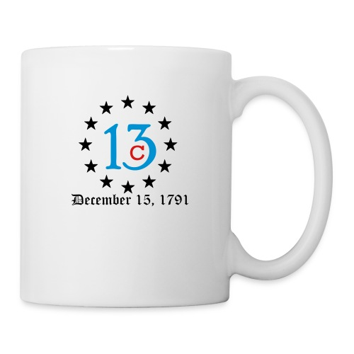 1791 - Design - Coffee/Tea Mug