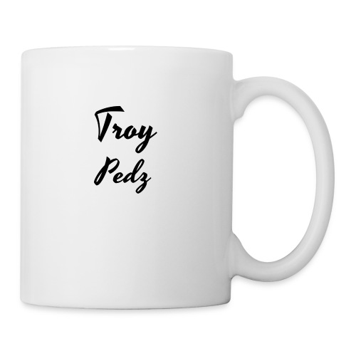 Name Logo - Coffee/Tea Mug